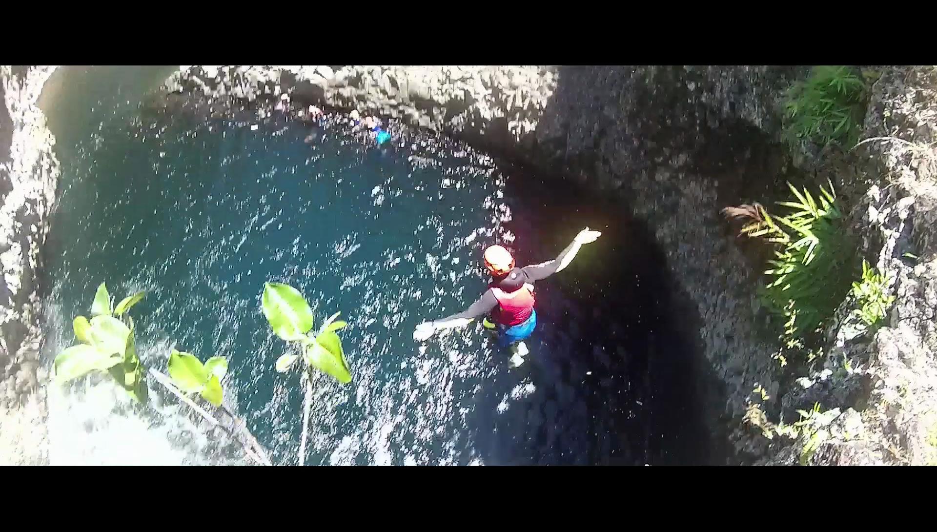 Rivière des Roches Aquasens
